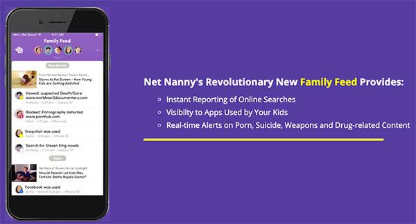net nanny app